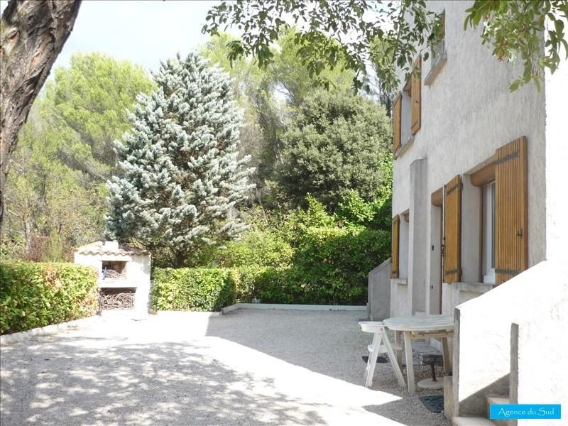 Vente maison / villa La bouilladisse 389000€ - Photo 4