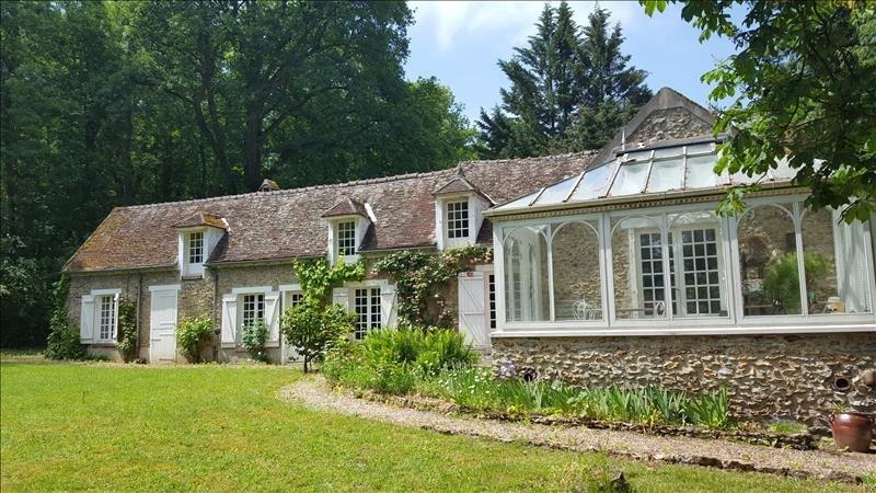 Vente maison / villa Montfort l amaury 535000€ - Photo 4
