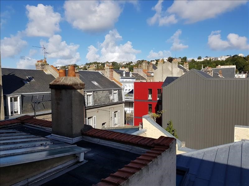 Vente appartement Le havre 124 500€ - Photo 2