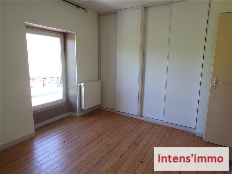 Location maison / villa Romans sur isere 590€ CC - Photo 6
