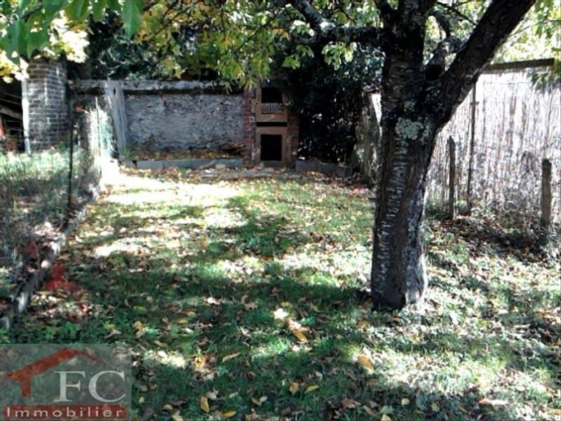 Rental house / villa Chateau renault 460€ CC - Picture 5