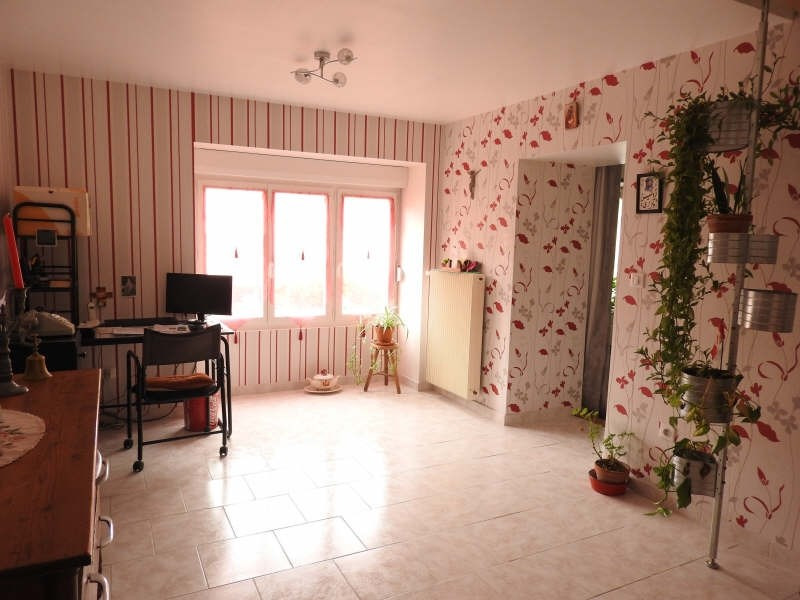 Vente maison / villa A 10 mins de chatillon 94 000€ - Photo 6