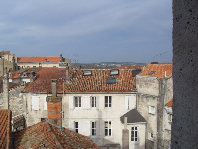 Rental apartment Angouleme 290€ CC - Picture 5