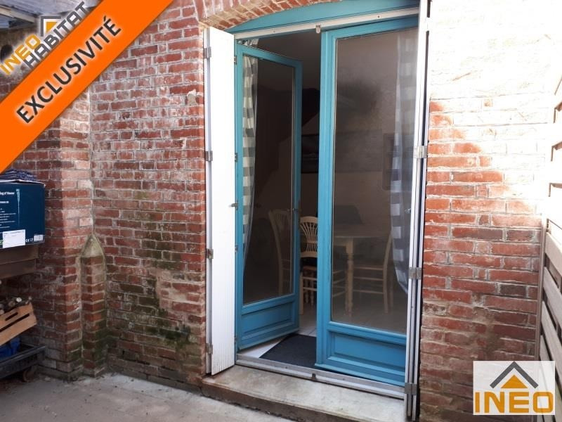 Vente appartement Romille 120 000€ - Photo 1
