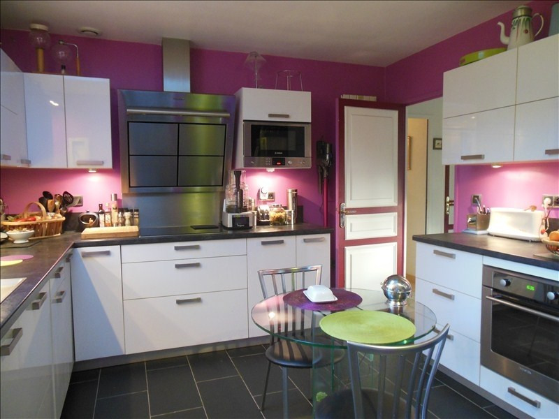 Vente maison / villa Franqueville st pierre 335000€ - Photo 5