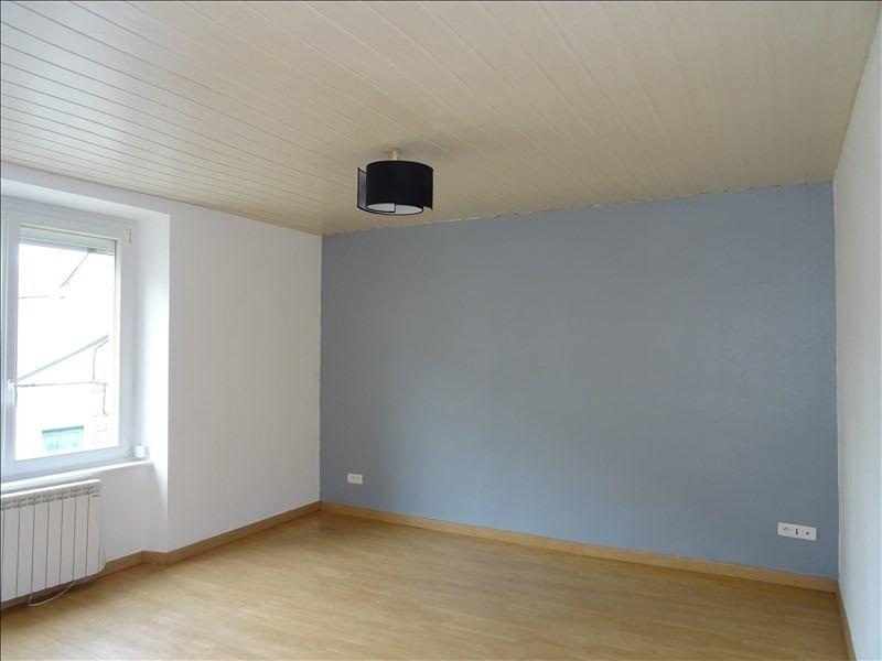 Location appartement Saint-brieuc 370€ CC - Photo 1