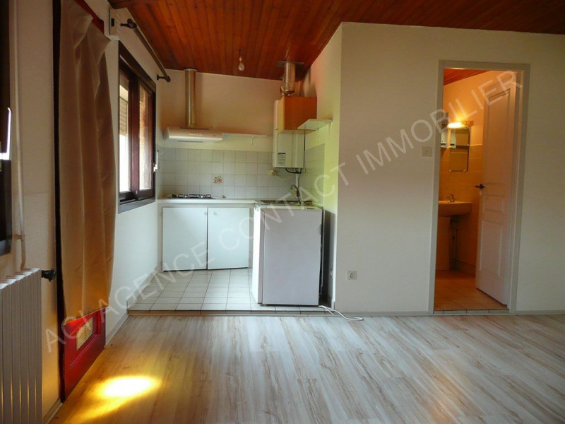 Rental apartment Mont de marsan 300€ +CH - Picture 1