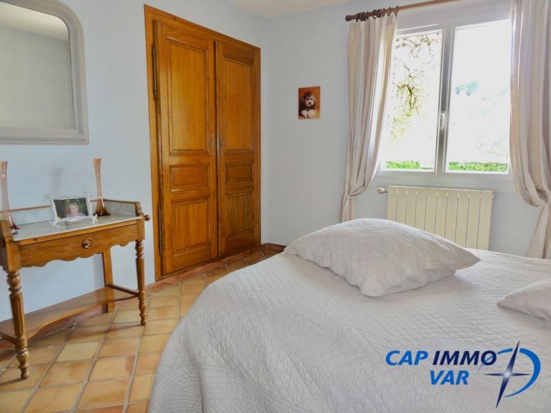 Vente de prestige maison / villa Le beausset 699000€ - Photo 12