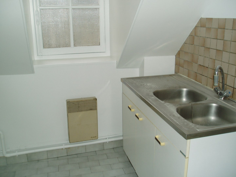 Location appartement Honfleur 477€ CC - Photo 3