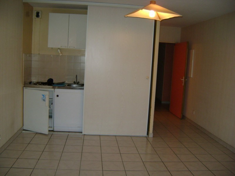 Location appartement Rodez 263€ CC - Photo 2