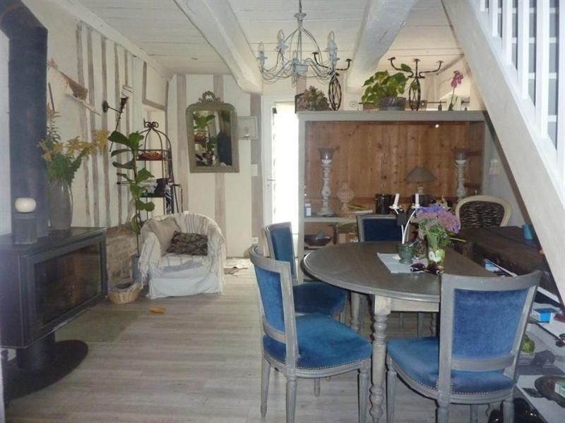 Vente maison / villa Pont-l'évêque 420000€ - Photo 3