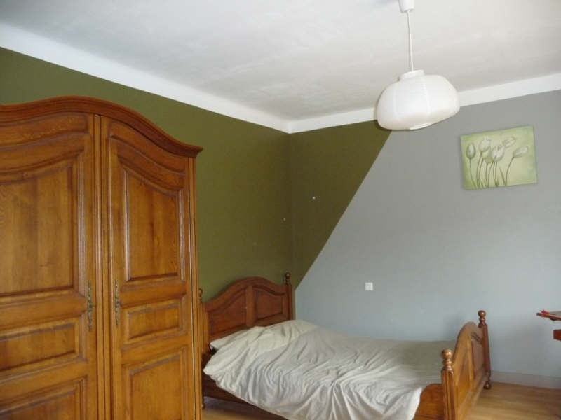 Sale house / villa Seurre 220000€ - Picture 4
