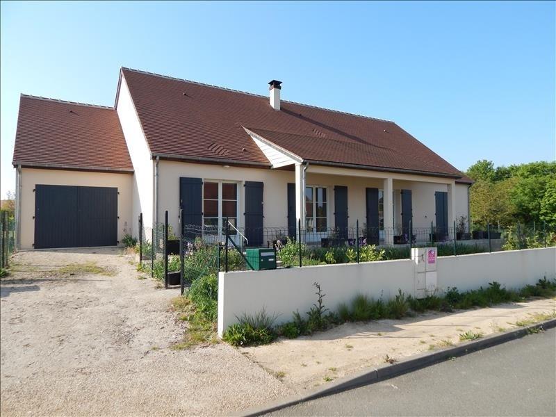 Sale house / villa Vendome 197000€ - Picture 1