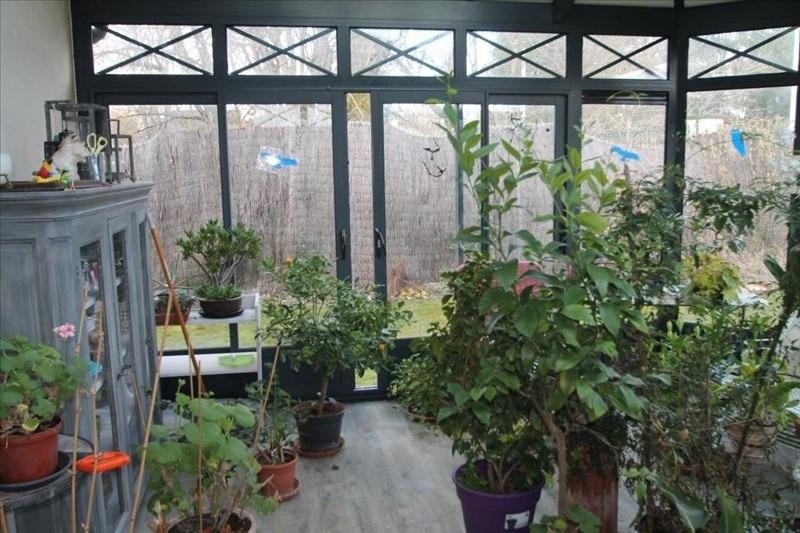Vente maison / villa Bois le roi 625000€ - Photo 8