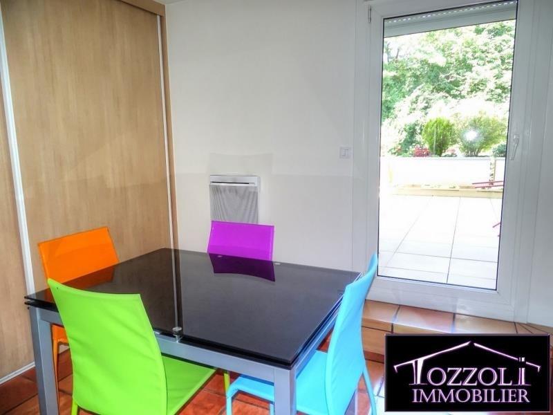 Sale apartment Villefontaine 229500€ - Picture 6