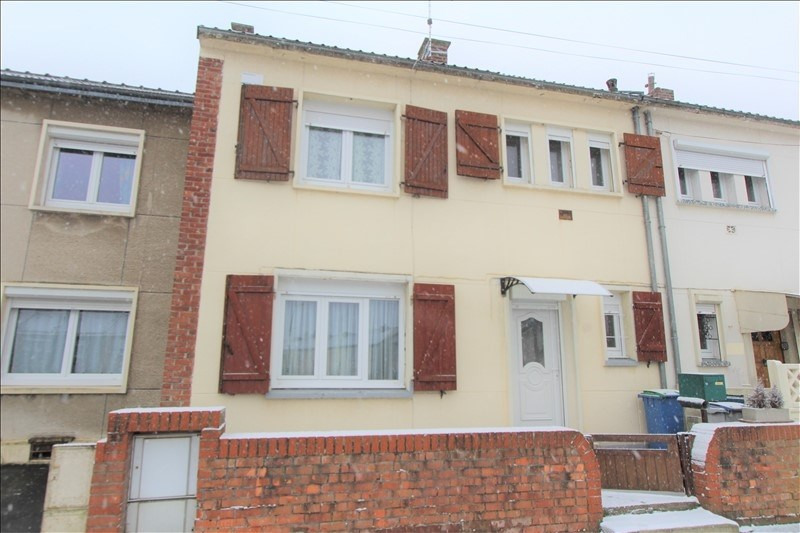 Vente maison / villa Cuincy 126 500€ - Photo 1