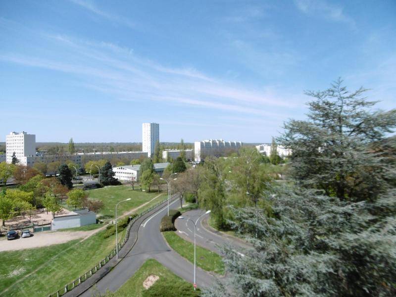 Vente appartement Vichy 74000€ - Photo 6