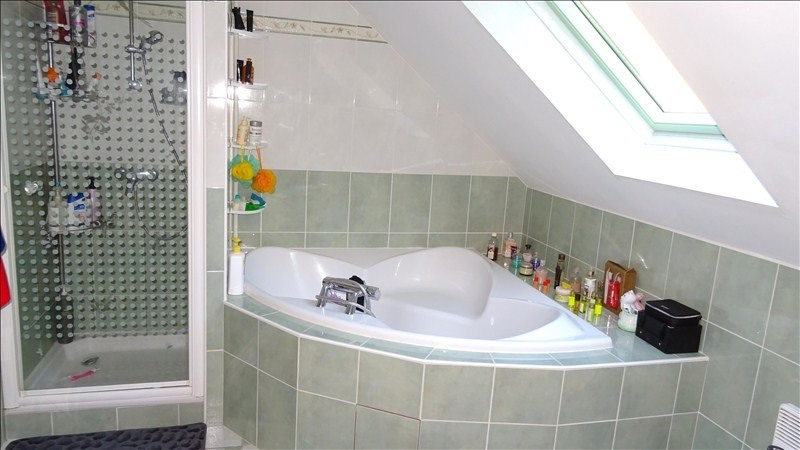 Vente maison / villa St martin le beau 294000€ - Photo 5