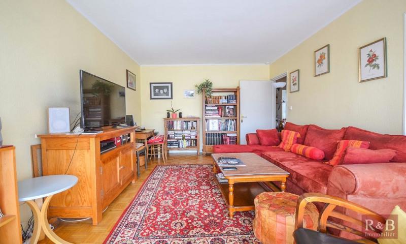 Vente appartement Les clayes sous bois 180000€ - Photo 2