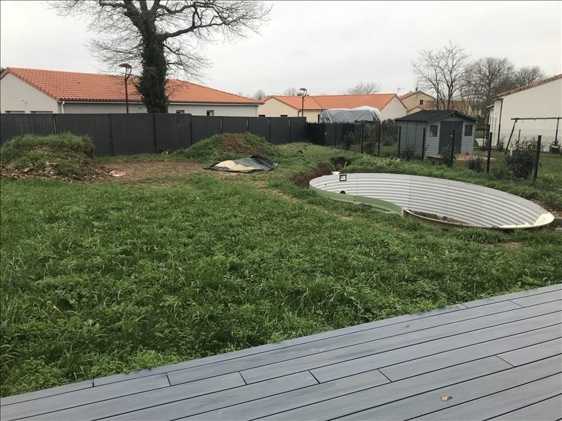 Vente maison / villa Jallais 273770€ - Photo 6