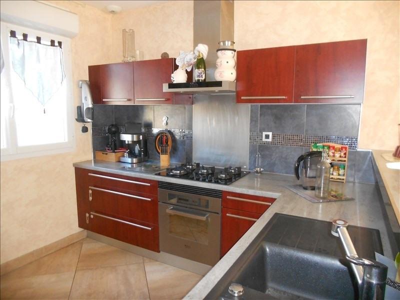 Sale house / villa St lys 231088€ - Picture 2