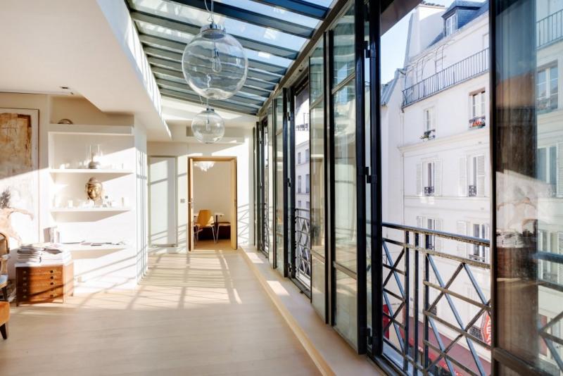 Престижная продажа квартирa Paris 6ème 3970000€ - Фото 13