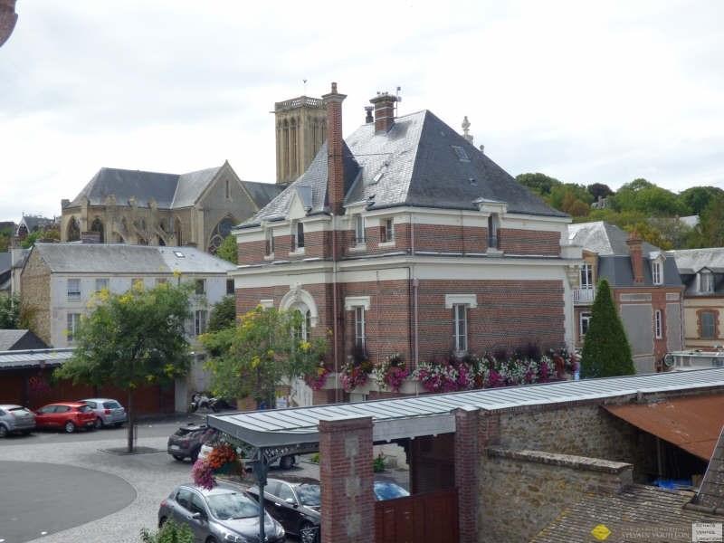 Vendita appartamento Villers sur mer 89000€ - Fotografia 1