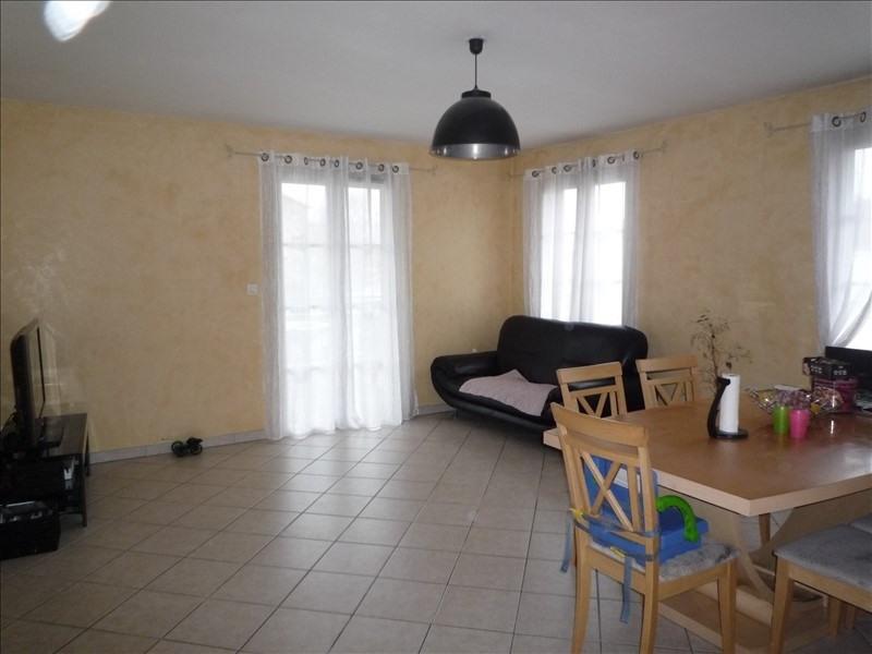 Vente appartement Pont de cheruy 186000€ - Photo 2