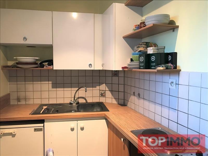Sale apartment Colmar 55000€ - Picture 3