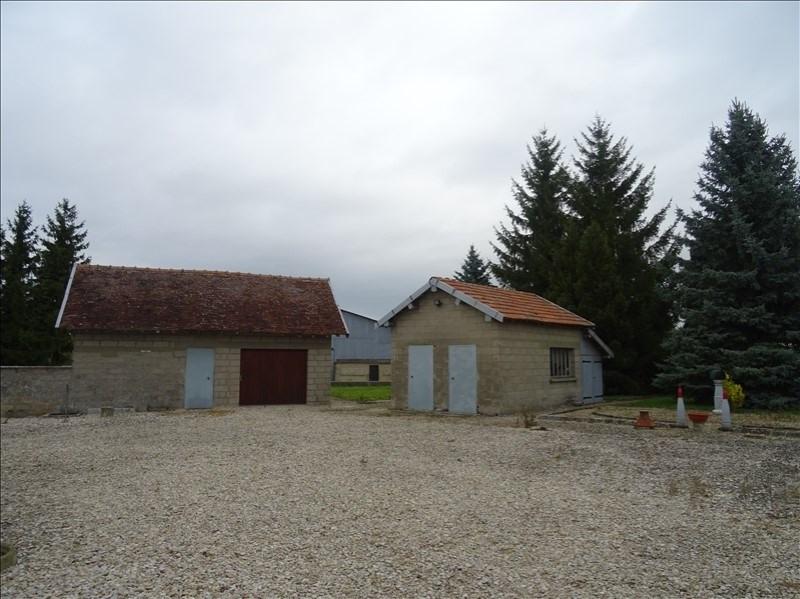 Sale house / villa Nogent sur aube 56600€ - Picture 5