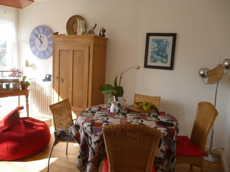 Vente appartement Lannion 110 250€ - Photo 3