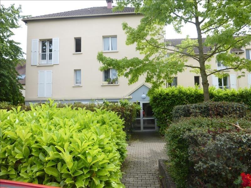 Vente appartement Groslay 230000€ - Photo 1