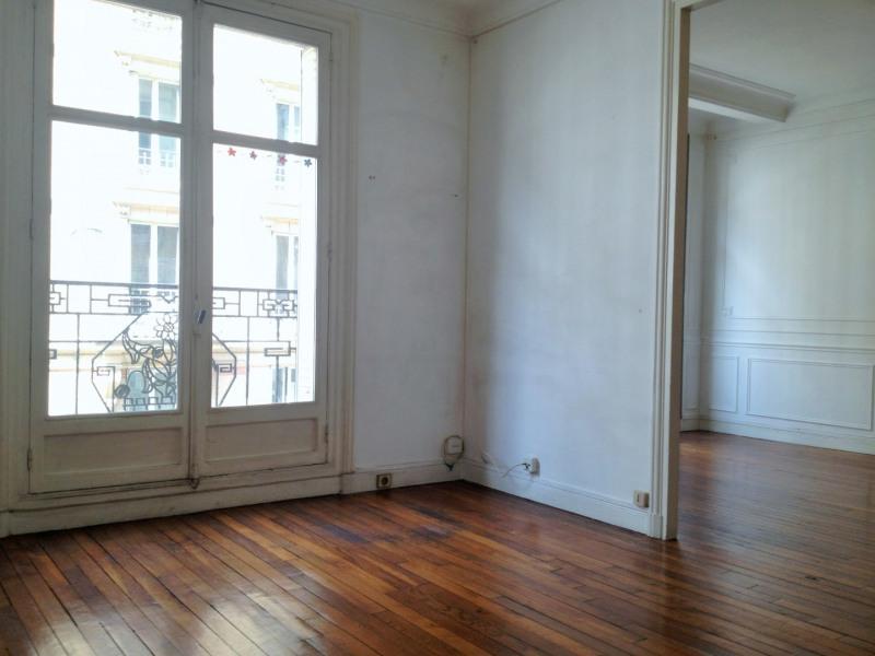 Rental apartment Paris 11ème 1440€ CC - Picture 3