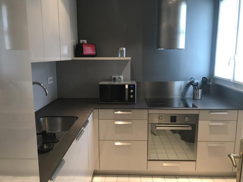 Rental apartment Paris 16ème 3445€ CC - Picture 6