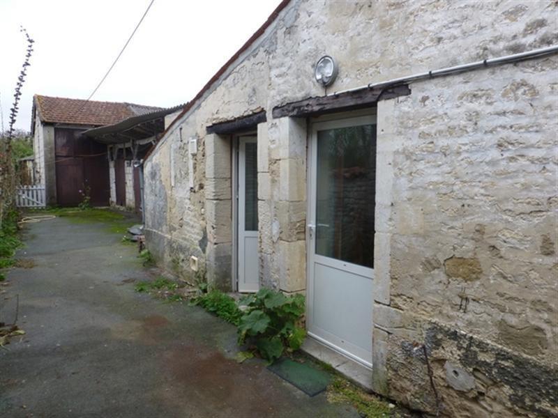 Rental house / villa Authon-ebeon 500€ +CH - Picture 5