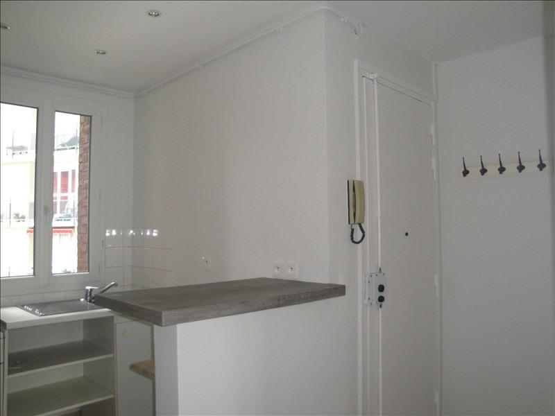 Sale apartment La garenne colombes 229000€ - Picture 4
