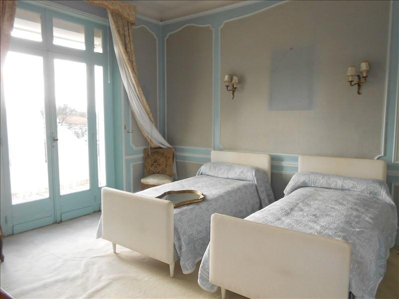 Vente maison / villa Aiffres 273000€ - Photo 6