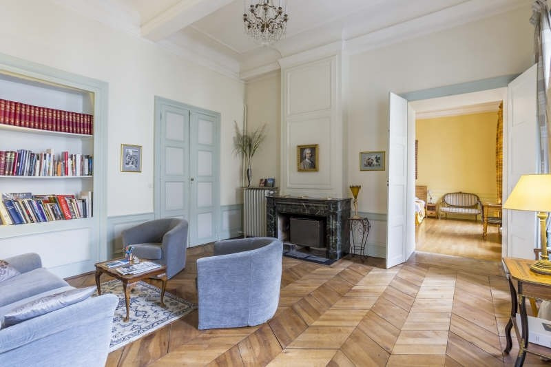 Vente de prestige appartement Chambery 569 000€ - Photo 1