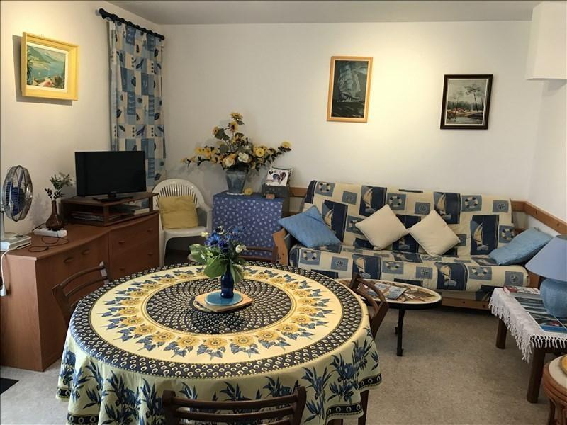 Produit d'investissement appartement Mimizan 142000€ - Photo 1