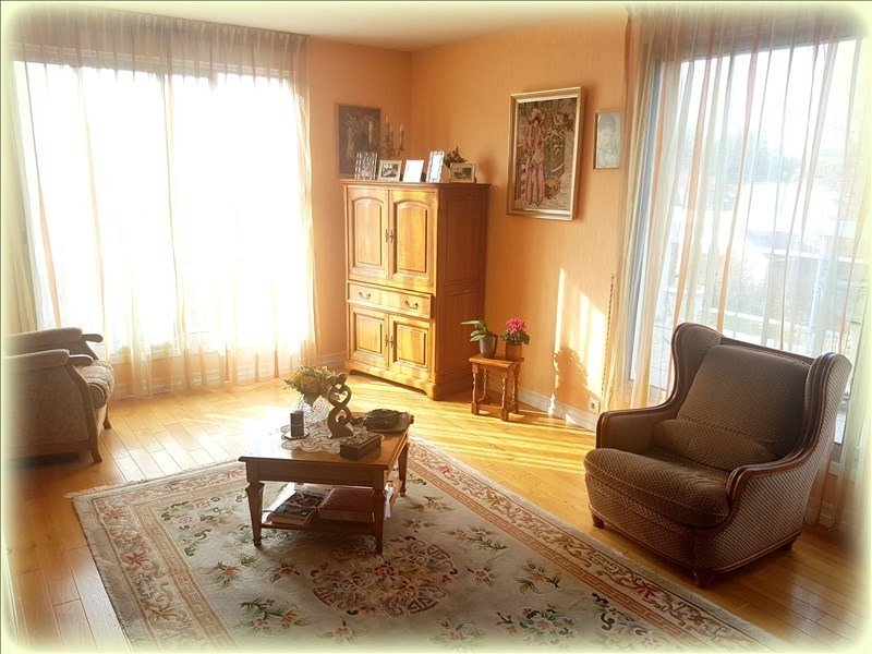 Sale apartment Le raincy 266 000€ - Picture 3