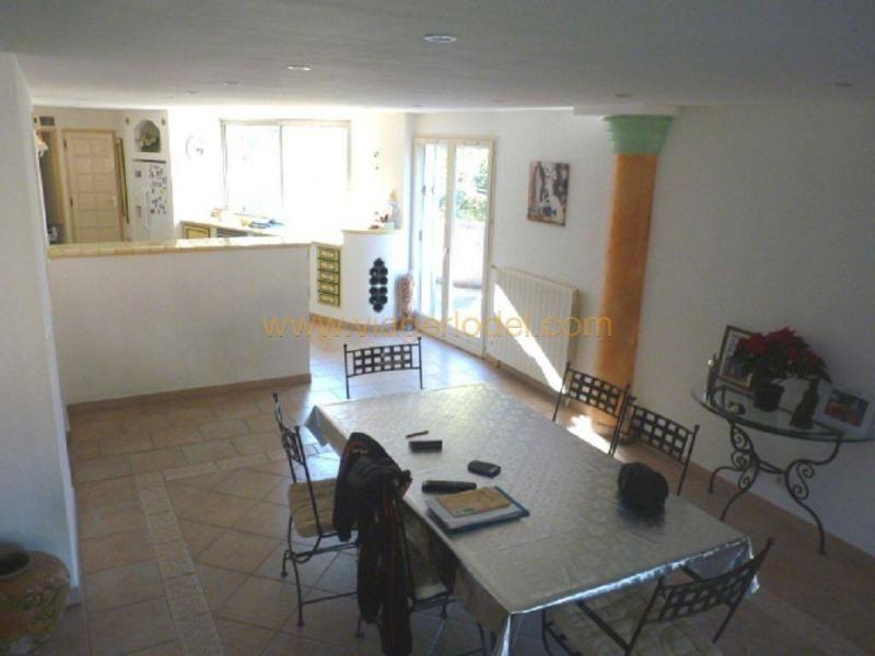 Vendita nell' vitalizio di vita casa Villecroze 144000€ - Fotografia 5