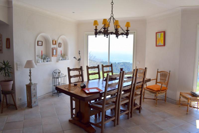 Revenda residencial de prestígio casa Seillans 630000€ - Fotografia 16