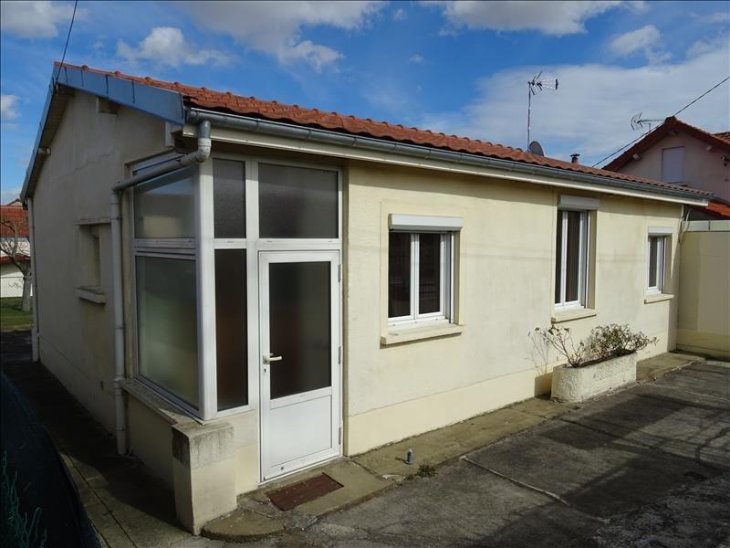 Sale house / villa St parres aux tertres 159000€ - Picture 1