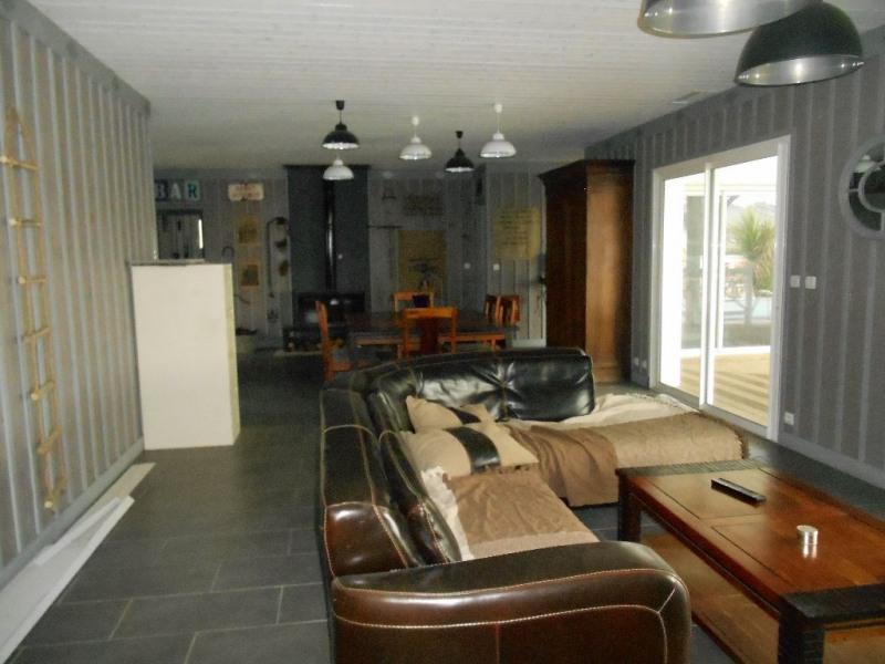 Vente maison / villa La brede (secteur) 495000€ - Photo 7