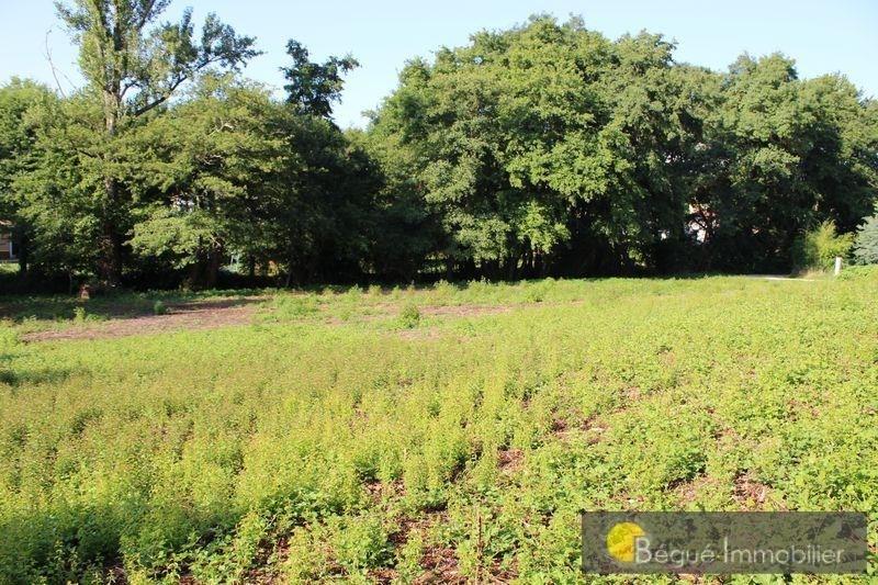 Vente terrain Pibrac 295500€ - Photo 1