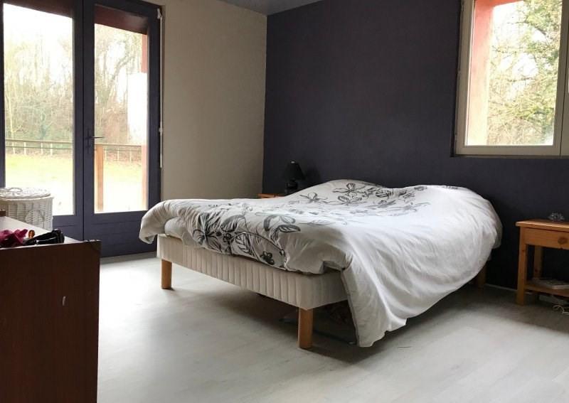 Vente maison / villa Bourgoin jallieu 475000€ - Photo 8