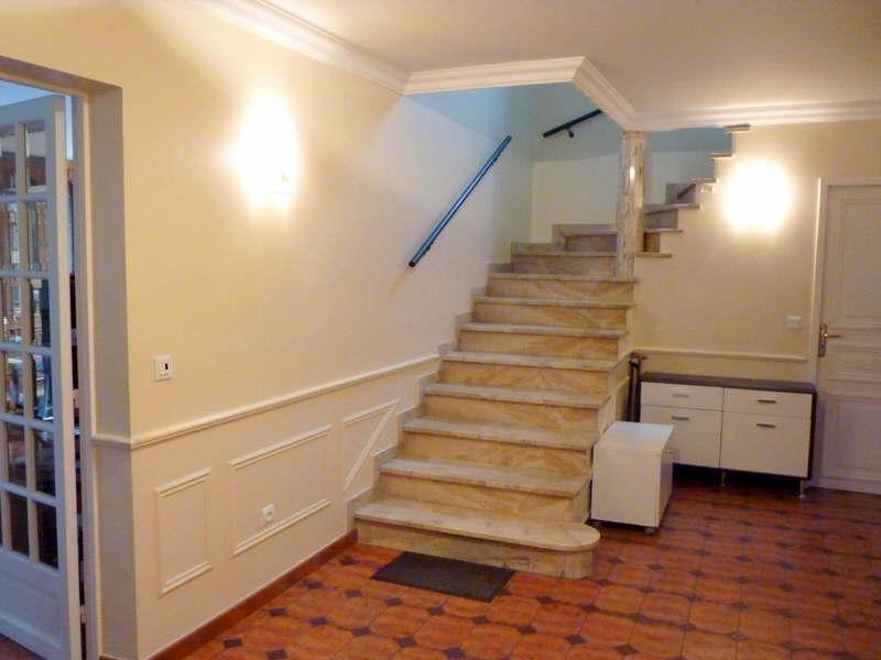 Sale house / villa Gouvieux 460000€ - Picture 10
