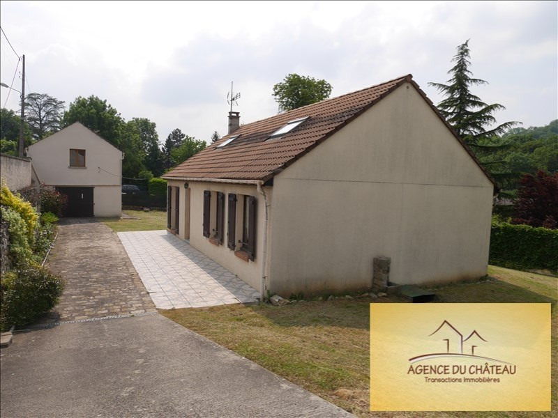Venta  casa Auffreville brasseuil 270000€ - Fotografía 2