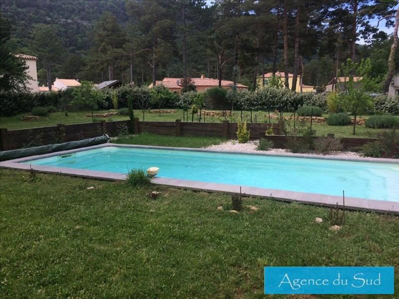 Vente de prestige maison / villa Plan d aups 494000€ - Photo 10