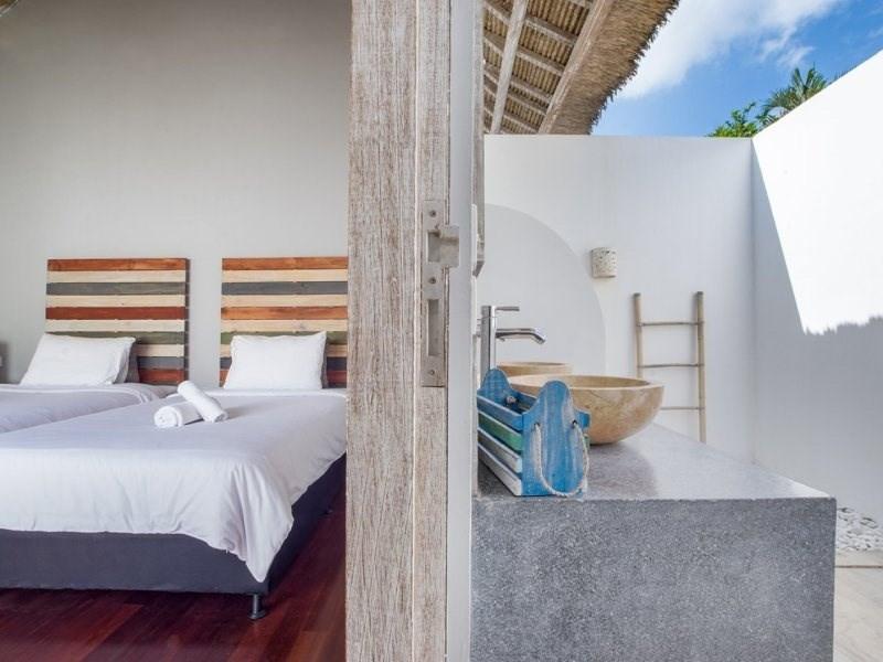 Location vacances maison / villa Bali 850€ - Photo 12